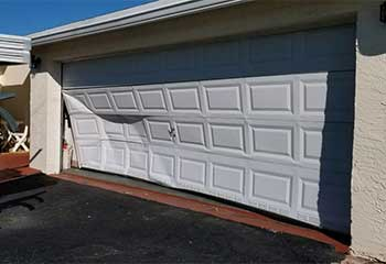 Track Replacement | Garage Door Repair Sandy, UT
